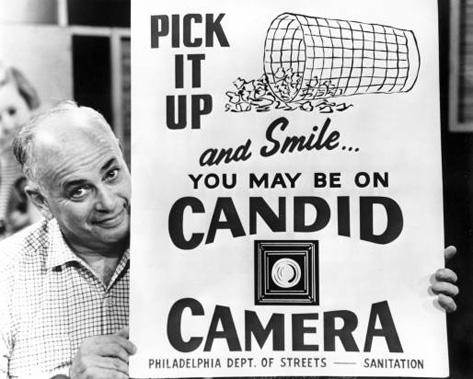 Stanley Milgram and Candid Camera | Gina Perry
