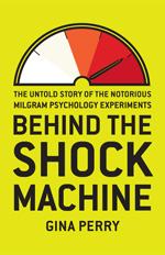 Behind the Shock Machine US Edition