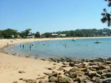 Beach-NSW