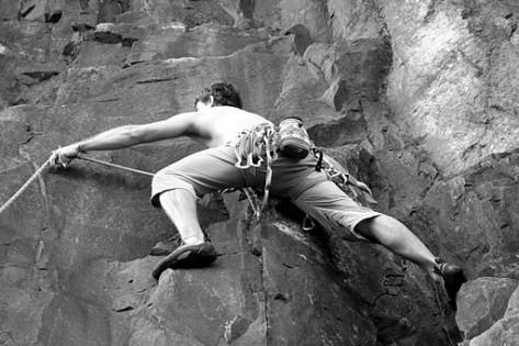 Climber_castel