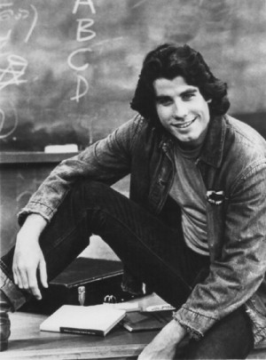 John Travolta was 20 when he took a part in 'The Tenth Level'.